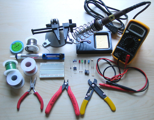 tools for makers