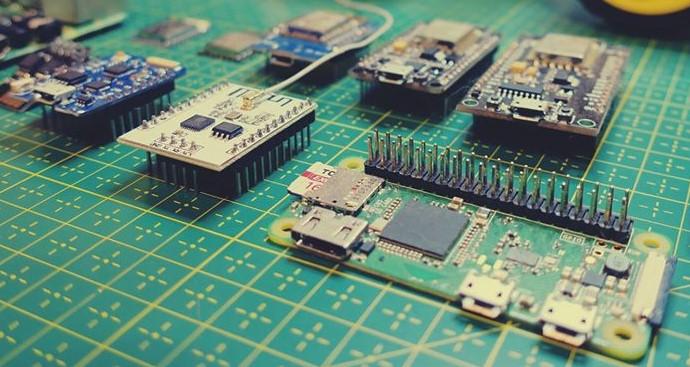 top 10 microcontroller development boards